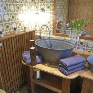 Badezimmer-schloessle